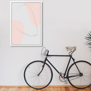 Neutral Color Block Wall Art